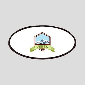 Mount Everest Patch