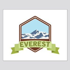 Mount Everest Posters