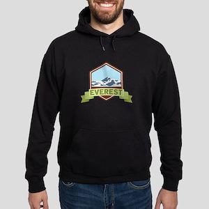 Mount Everest Hoodie