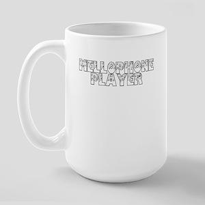 Mellophone Player Large Mug