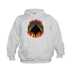 My Nuts Are On Fire Hoodie