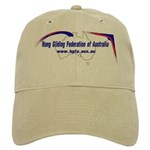 Hgfa Logo 1 Cap