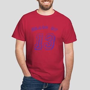 Class Of 13 Dark T-Shirt