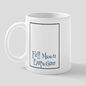 Full Moon Emporium Mug
