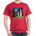 T-Shirt with the Starrucca Viaduct