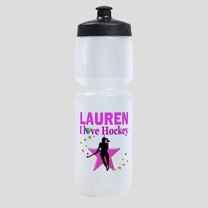 FIELD HOCKEY Sports Bottle