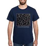 Blackberries Dark T-Shirt