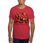 Strawberries Dark T-Shirt