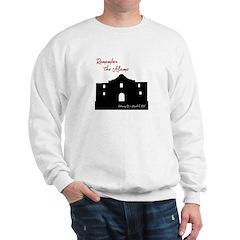 Remember the Alamo Sweatshirt