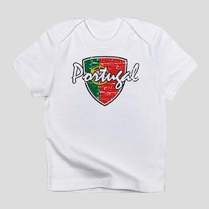 Portugal designs Infant T-Shirt