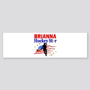 FIELD HOCKEY Sticker (Bumper)