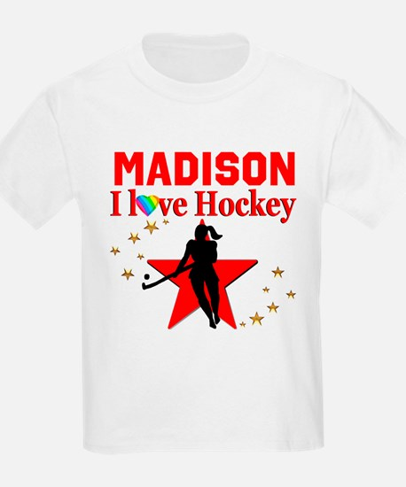 FIELD HOCKEY T-Shirt