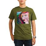 Abstract Woman T-Shirt