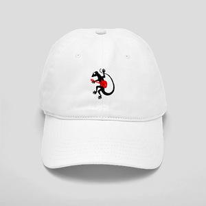 Gecko Guitar Cap