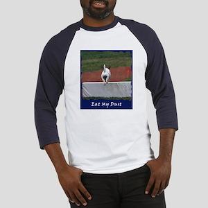 'Eat My Dirt' Baseball Jersey