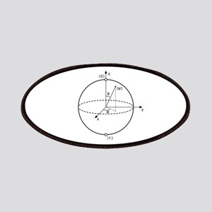 Bloch Sphere Patch