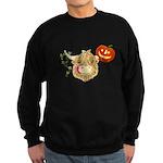 Wee Hamish Highland Cow Halloween Jumper Sweater