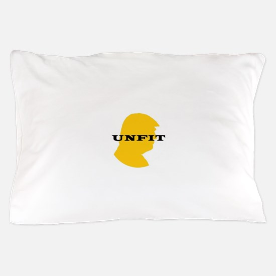 Funny My president Pillow Case