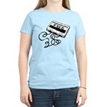 Mixtape Symbol Women's Light T-Shirt