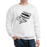 Mixtape Symbol Sweatshirt