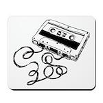 Mixtape Symbol Mousepad