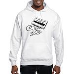 Mixtape Symbol Hooded Sweatshirt
