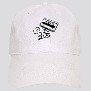 Mixtape Symbol Cap