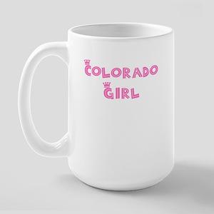 Colorado Large Mug