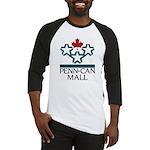 Penn Can Mall Baseball Jersey