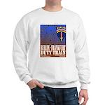 The Berlin to Frankfurt Duty Sweatshirt