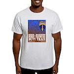 The Berlin to Frankfurt Duty Light T-Shirt