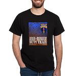 The Berlin to Frankfurt Duty Dark T-Shirt