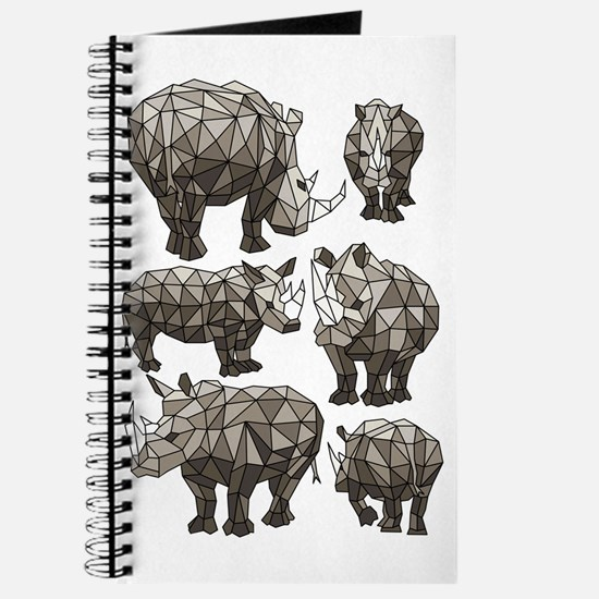 Cute Geometric Journal