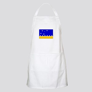 Magallanes Chile Flag BBQ Apron