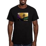 Atheism vs. Christianity T-Shirt