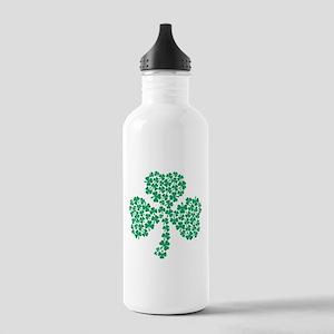 Shamrock of Shamrocks Stainless Water Bottle 1.0L