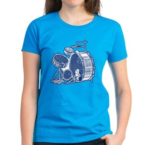 Drumsticks Women s Clothing - CafePress 41dda7e8a