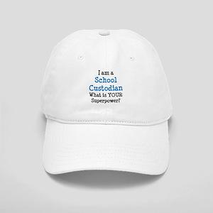 school custodian Cap