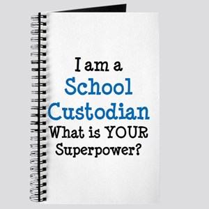 school custodian Journal