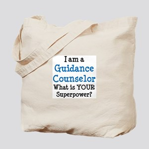 guidance counselor Tote Bag
