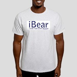 iBear Light T-Shirt