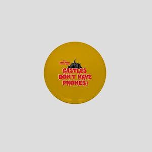 Rocky Horror Castles Mini Button