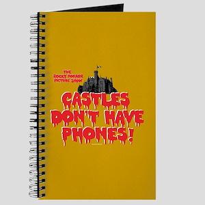 Rocky Horror Castles Journal