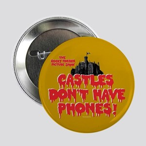 """Rocky Horror Castles 2.25"""" Button"""