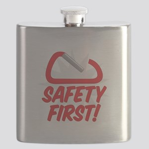Safety First Flask