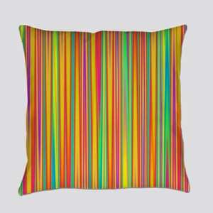 Abstract 120716(010) Everyday Pillow