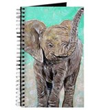 Elephant Journals & Spiral Notebooks
