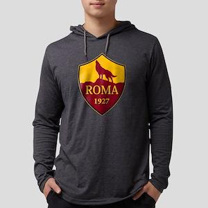 Wolf Rome Long Sleeve T-Shirt