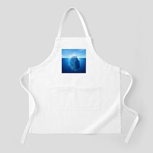 Iceberg Apron
