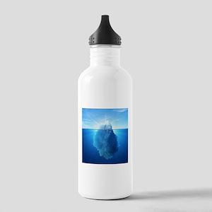 Iceberg Water Bottle